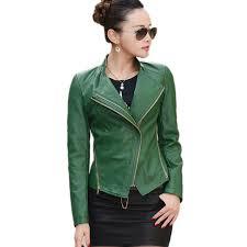 moto leather jacket womens. s-4xl ladies jackets women leather jacket 2017 new spring coat motorcycle moto womens