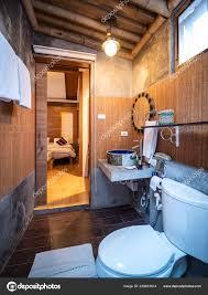 Toilette Und Bad Von Japan Schlafzimmer Stil Des Hotelresort