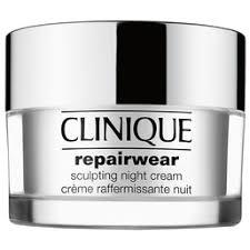<b>Clinique RW Ночной моделирующий</b> крем-гель для лица и шеи ...