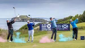 Scottish Challenge at Scottish Open ...