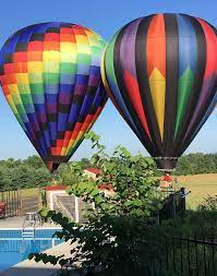 Blue Ridge Ballooning - Reviews | Facebook