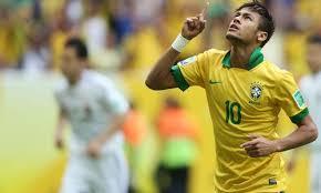"""Résultat de recherche d'images pour """"neymar cbf"""""""