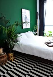 Bedroom Makeover Reveal Part 40 Ideas Pinterest Bedroom Extraordinary Green Wall Paint For Bedroom