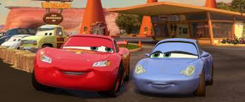 lightning mcqueen and mater and sally. Beautiful Mcqueen Cars 2 Sally With Mater And Lighting Scene Intended Lightning Mcqueen And N