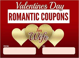Romantic Coupon Book For Her Adams Flea Shampoo Coupon