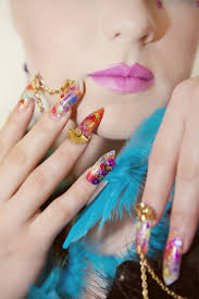 34 best Nail Competitions images on Pinterest | Nail art, Model ...