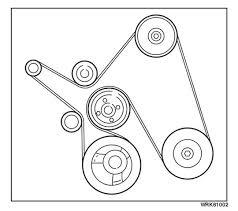 3126 cat engine belt diagram wiring diagram expert 8 1l serpentine belt and pulleys irv2 forums 3126 cat engine belt diagram