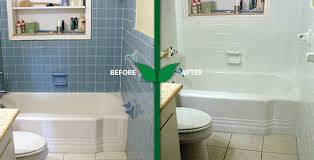 wall tile reglazing san go