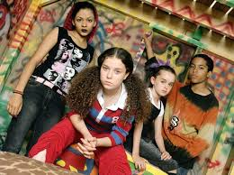 The cast and crew of tracy beaker returns participate in many convention or fanmeet. How We Made The Story Of Tracy Beaker Books The Guardian