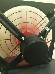 Quạt hút thông gió 40x40cm - Quạt hút mùi siêu mạnh - Thông gió nhà xưởng,  bếp ăn - Điện Máy Trường Giang