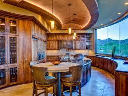 Southwestern Style Kitchen Designs Southwestern Kitchen With A View Lori Carroll Hgtv