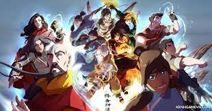 Avatar: The Last Airbender của Netflix sẽ bắt đầu quay vào tháng 11 - TIN  GAME MỚI - Trang Tin Tức Game Toàn Cầu