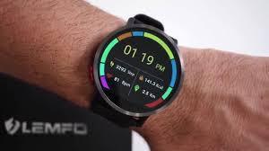 Relationship - <b>LEMFO LEM X</b> 4G Smartwatch Phone <b>2.03</b> inch...