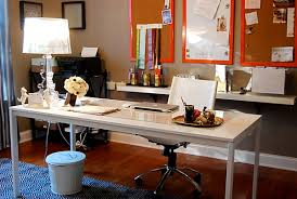 creative home office. View In Gallery Colorful Framed Bulletin Boards A Home Office Creative D