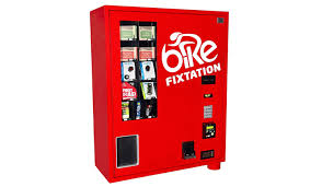 How To Fix A Soda Vending Machine Amazing Wall Mounted Vending Machine Sportworks