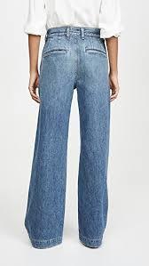 Premium Vintage Ivy Long Trouser Jeans