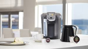 The ultimate keurig single serve coffee maker, the keurig k575 brews a rich, smooth, and delicious cup every time with the quality you expect from keurig. Best Keurig Coffee Maker Reviews 2019 By Coffee Geeks Coffeemakersadvisor
