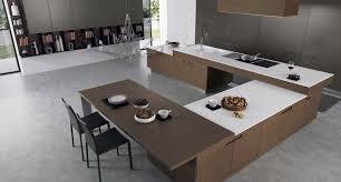 fusion antis euromobil. Contemporary Kitchen / Stone Lacquered Aluminum Acrylic. ASSIM Euromobil Spa Fusion Antis F