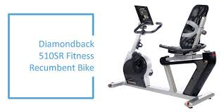 diamondback fitness 510sr rebent exercise bike review watch and pare s