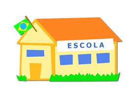 Resultado de imagem para ESCOLAS
