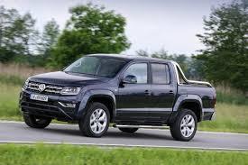 Volkswagen Amarok - best pick-up trucks | Best pick-up trucks 2019 ...