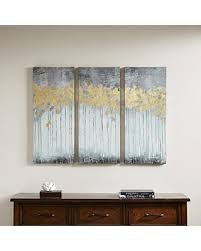 madison park evening forest grey canvas wall art 15x35 3 piece multi panel abstract transitional on transitional canvas wall art with find the best deals on madison park evening forest grey canvas wall