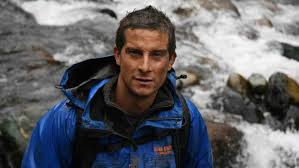 Image result for bear grylls