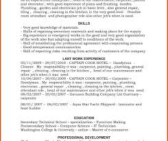 Handyman Job Description For Resume Handyman Resume Sample Resume