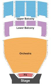 Roger Rocka S Dinner Theater Seating Chart Saroyan Theatre At Fresno Convention Center Tickets Fresno