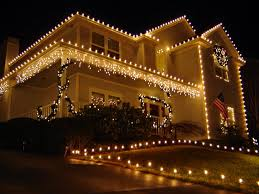 outdoor lighting decorations. outdoor christmas light decorations led patio lighting ideas large trees garden decorated colorful string lamps on the home lights
