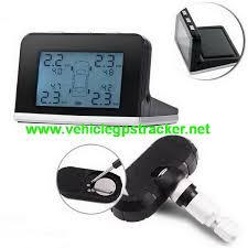 Sensor Solar Tpms Car Sensors Junk Tire System Monitoring Mail Pressure