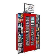 Dvd Rental Vending Machine Simple S48 DVDNOW MEDIA Rental Kiosk 484848 PicClick