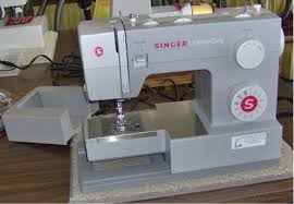 Singer 5532 Heavy Duty Sewing Machine