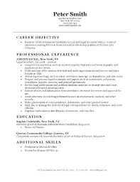 Secretary Resume Template Awesome Legal Assistant Resume Samples Secretary Resume Sample Legal