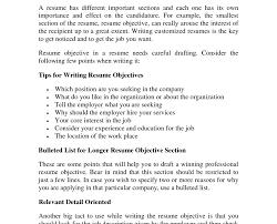 Resume : Resume Template Professional Goals New Career Goal Resume ...  Resume:Resume .