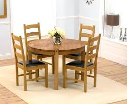 fancy design for round tables and chairs ideas dining room top oak small round dining tables