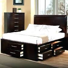 white king size bed with storage – eddiehanson.co