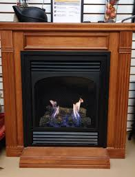 pipe remote installation and taxes not included in closeout white mountain vail 24 vent free fireplace