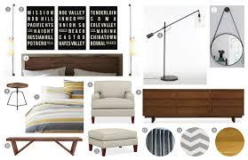 west elm bedroom furniture. Home Decor // Master Bedroom Design West Elm Furniture A