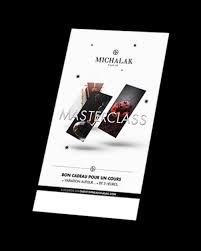 Bon Cadeau Masterclass De 3 Heures Format Numérique Christophe