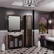 Мебель для ванной <b>Opadiris Тибет 80</b> нагал купить в магазине ...