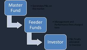 Master Feeder Structure Chart Feeder Fund