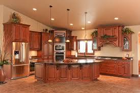 Unique Kitchen Floors Kitchen Interesting Kitchen Cabinets Custom With Granite