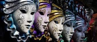 Resultat d'imatges de carnaval en venecia