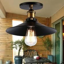entrance hall lighting energy efficient flush mount ceiling lights black metal shade semi entry hall entrance hall lighting
