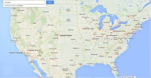 google map of the city minneapolis minnesota usa nations maps at