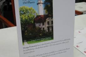 Book celebrates 150 years of Evanston architecture - Evanston Now