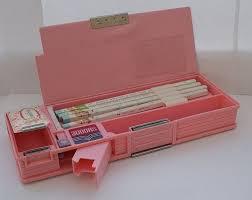 Kaye Pencil Vending Machine Gorgeous Beautiful Sunday Pencil Case Kutsuwa ☆♪ 。かわいい日本の事