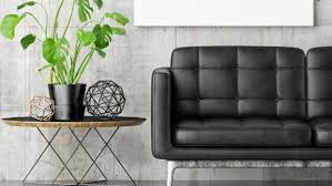 uncomfortable couch. Perfect Uncomfortable Uncool And Uncomfortable Black Leather Couches Are Just Not Nice Writes  Daniella Norling In Uncomfortable Couch