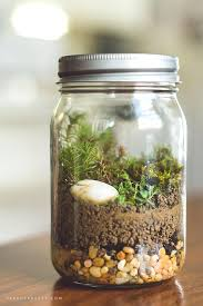 Glass Jar Decorating Ideas Mason Jar Decorating Ideas Mason Jar Crafts Recycled Mason Jar 31